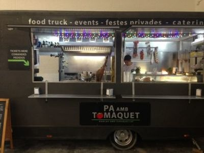 Foodtruck Service