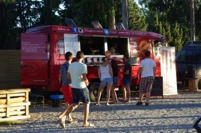 laufer street food