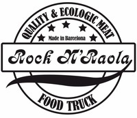 ROCK'N'RAOLA FOOD TRUCK