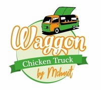 Waggon Chicken Truck